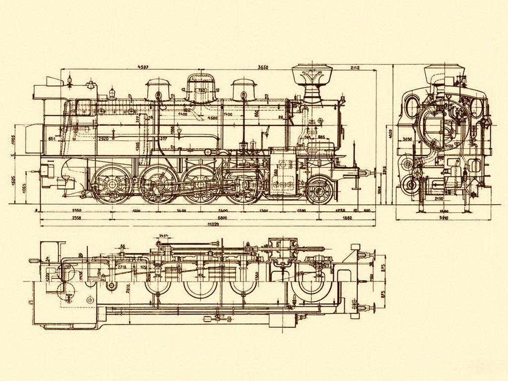 Die Eisenbahnen in Österreich: 56/156/656/956/956.1